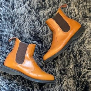 Doc Martin Chelsea boots